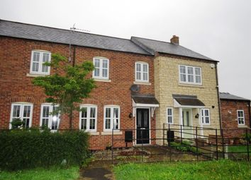 Thumbnail 3 bed terraced house for sale in Moor Lane, Branston, Lincoln