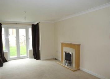 Thumbnail 4 bedroom town house to rent in Bull Road, Foxgrove Gardens, East, Ipswich