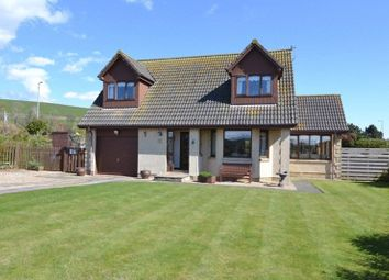 Thumbnail 4 bed detached house for sale in Arranview Gardens, Seamill, West Kilbride