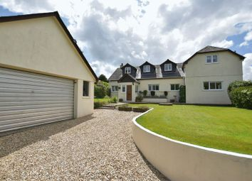 4 bed detached house for sale in Yelland Road, Rattery, South Brent TQ10