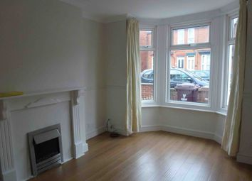 Thumbnail 3 bedroom terraced house to rent in Richmond Road, Ipswich, Suffolk
