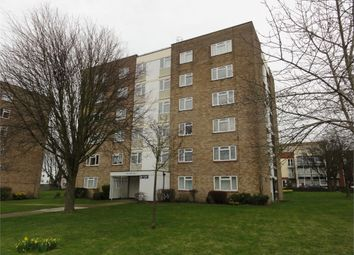 Thumbnail 2 bed flat to rent in Caverhill House, 180 Woodcote Road, Wallington, Surrey