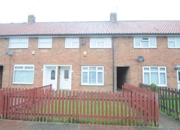 Thumbnail 3 bed terraced house for sale in Bradford Avenue, East Hull, North Humberside