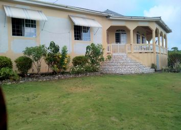 Thumbnail 4 bed detached house for sale in Friendship, Boston, Portland, Jamaica