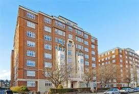 Thumbnail 1 bed flat to rent in Hall Road, St Johns Wood