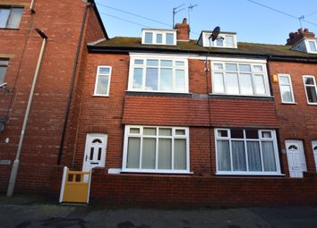 Thumbnail 3 bed end terrace house for sale in Sussex Street, Scarborough