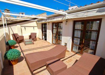 Thumbnail 4 bed town house for sale in La Llonja 1, Palma De Mallorca, Palma, Majorca, Balearic Islands, Spain
