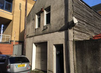Thumbnail Industrial for sale in Mountjoy Road, Newport