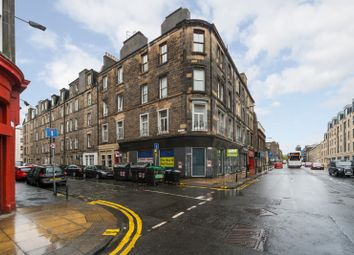 Thumbnail 1 bed flat for sale in Pirrie Street, Leith, Edinburgh