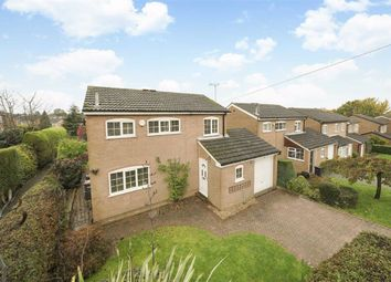3 bed detached house for sale in Marvell Rise, Harrogate, North Yorkshire HG1