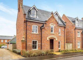 Thumbnail 4 bed property to rent in Mill Lane, Aylsham, Norwich