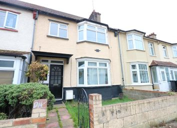 Thumbnail 3 bedroom terraced house for sale in Campbell Road, Northfleet, Gravesend