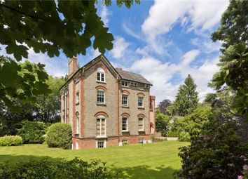 Thumbnail 2 bed flat for sale in Sandgate, Portsmouth Road, Esher, Surrey