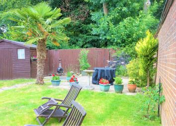 Thumbnail 4 bed detached house for sale in Mitre Copse, Eastleigh