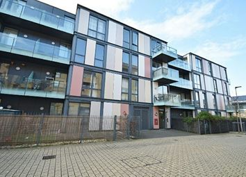 Thumbnail 1 bed flat for sale in Repton House, 2 Jacks Farm Way, Highams Park