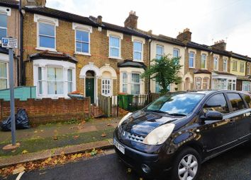 Thumbnail 2 bedroom terraced house for sale in Patrick Road, Plaistow