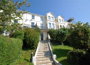 Thumbnail 1 bed flat for sale in Hillsborough, Mannamead, Plymouth