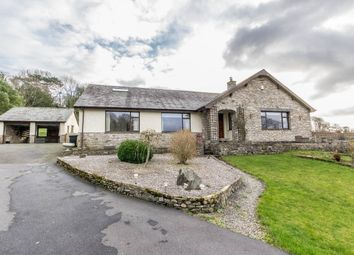 Thumbnail 3 bedroom detached bungalow to rent in Sedbergh Road, Kendal