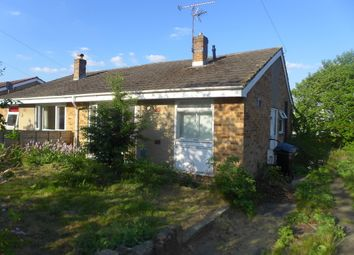 Thumbnail Semi-detached bungalow for sale in Scotland Way, Horsforth, Leeds