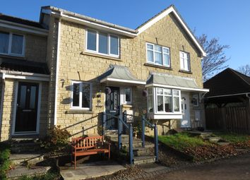 Thumbnail 2 bed property to rent in Stainers Way, Chippenham