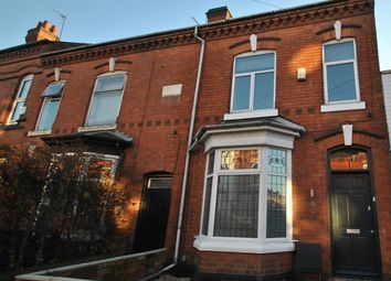 Thumbnail 1 bed property to rent in Addison Road, Kings Heath, Birmingham