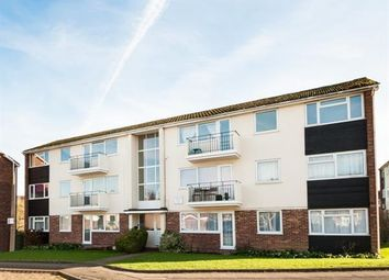 Thumbnail 3 bedroom flat for sale in Stratfield Road, Borehamwood