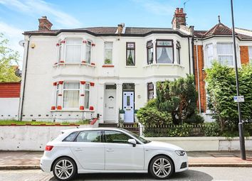 4 bed terraced house for sale in Mcleod Road, Abbey Wood, London SE2