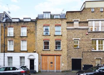 Thumbnail 1 bed flat to rent in Gaskin Street, Angel