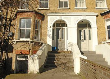Thumbnail 3 bed maisonette to rent in Dunstans Road, East Dulwich, London