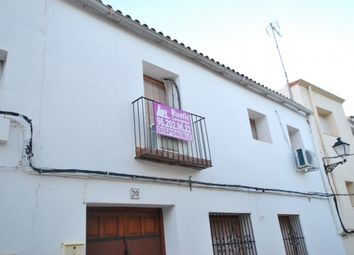 Thumbnail 3 bed town house for sale in Gestalgar, Valencia (Province), Valencia, Spain