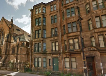 Thumbnail 7 bed flat to rent in University Avenue, Glasgow G12,