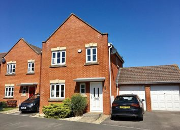 Thumbnail 3 bed detached house for sale in Oaktree Place, St Georges, Weston-Super-Mare