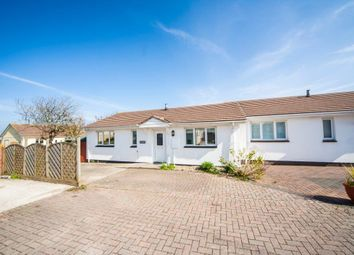 Thumbnail 3 bed semi-detached bungalow for sale in Daisymount Drive, St Merryn