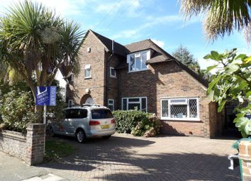 Thumbnail 4 bedroom detached house to rent in Brangwyn Way, Patcham, Brighton