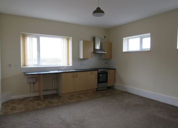 Thumbnail Flat to rent in Nottingham Road, Ripley