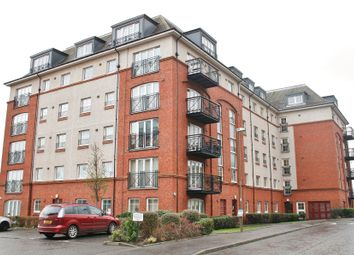 Thumbnail 2 bed flat for sale in 5/7 Appin Street, Slateford, Edinburgh