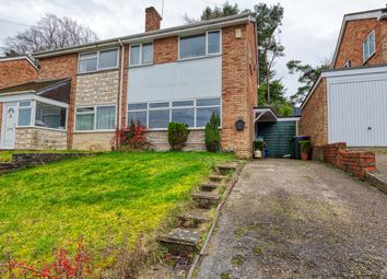 Thumbnail 3 bed semi-detached house to rent in Trinity View, Telford