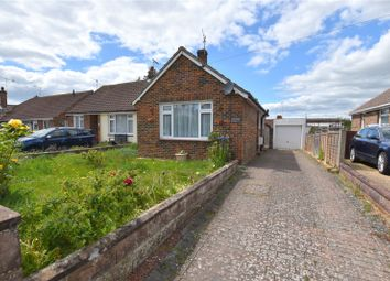 Thumbnail 2 bed bungalow for sale in Osborne Close, Sompting, West Sussex
