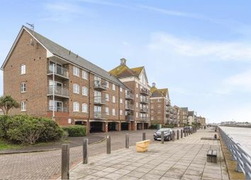 Thumbnail 4 bed flat for sale in Sussex Wharf, Shoreham-By-Sea