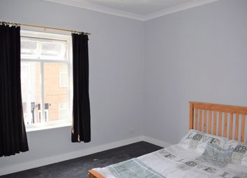 Thumbnail 4 bedroom terraced house to rent in Selwyn Street, Stoke On Trent