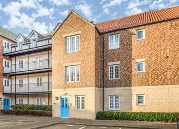 Thumbnail 2 bed flat for sale in Hunton Court, Whitehall Landing, Whitby, North Yorkshire