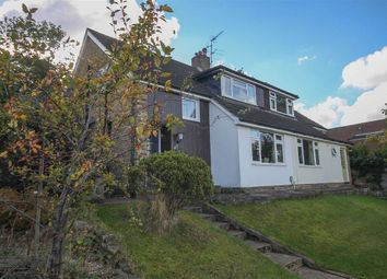 Thumbnail 3 bedroom semi-detached house for sale in Woodland Mount, Hertford