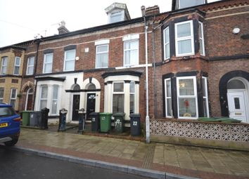 Thumbnail 5 bedroom terraced house for sale in Winstanley Road, Merseyside