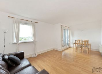 Thumbnail 1 bed flat to rent in Cubitt Wharf, Isle Of Dogs