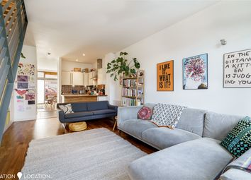 2 bed maisonette for sale in Piano Lane, Carysfort Road, London N16