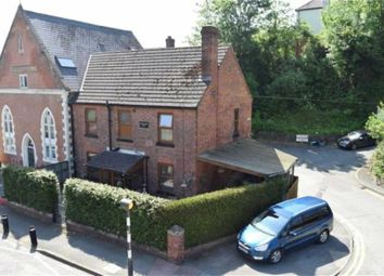 Thumbnail 4 bedroom semi-detached house for sale in Brook Street, Welshpool