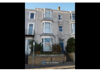 Thumbnail 4 bed terraced house to rent in Windmill Terrace, St. Thomas, Swansea