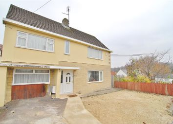 Thumbnail 4 bed detached house for sale in Chestnut Lane, Stroud, Gloucestershire