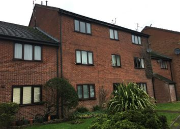 Thumbnail 1 bed flat to rent in Paynes Lane, Hillfields, Coventry