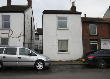 Thumbnail 2 bedroom terraced house for sale in Blackfriars Road, Great Yarmouth